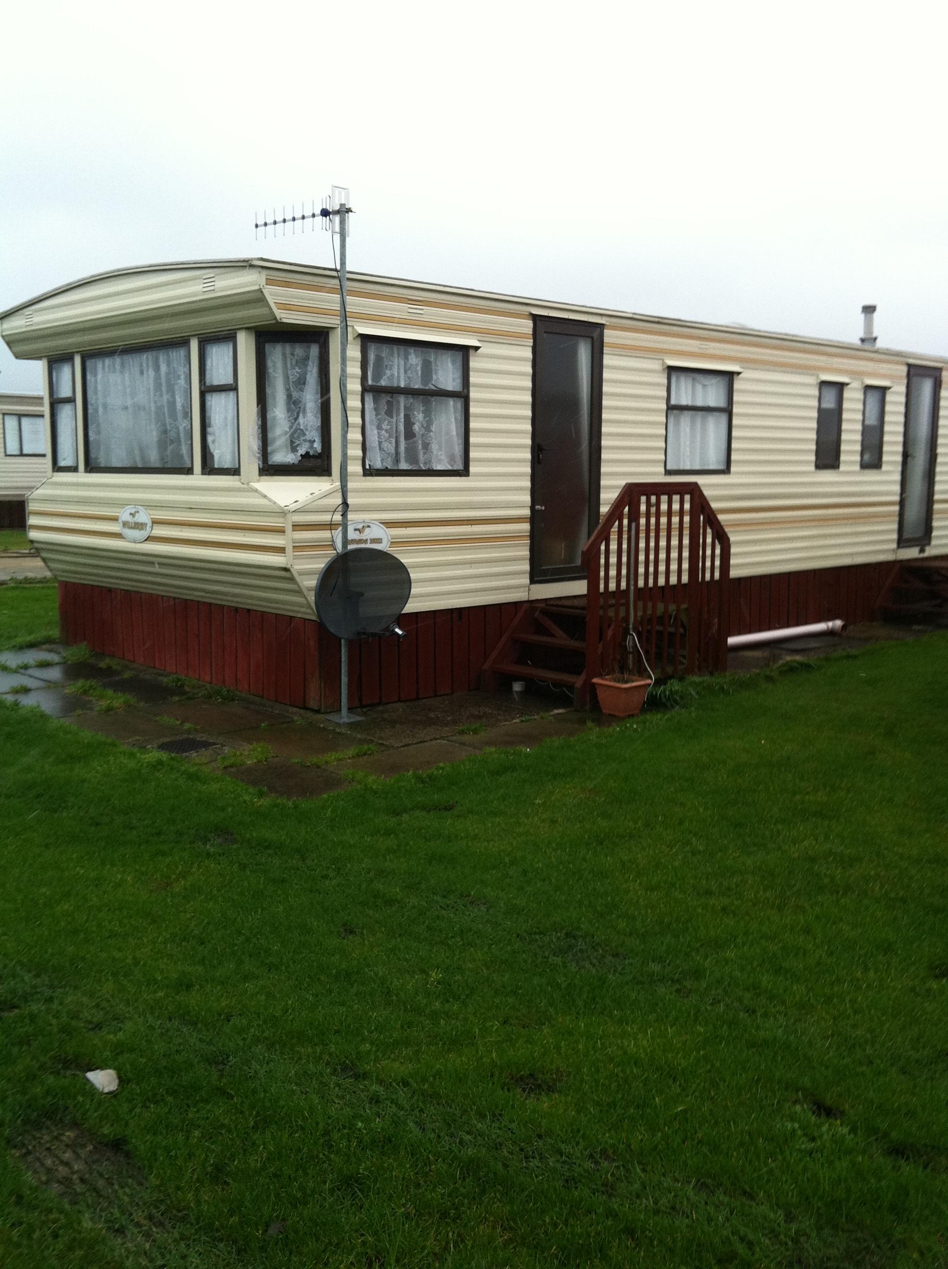 Beautiful Static Caravans For Sale UK