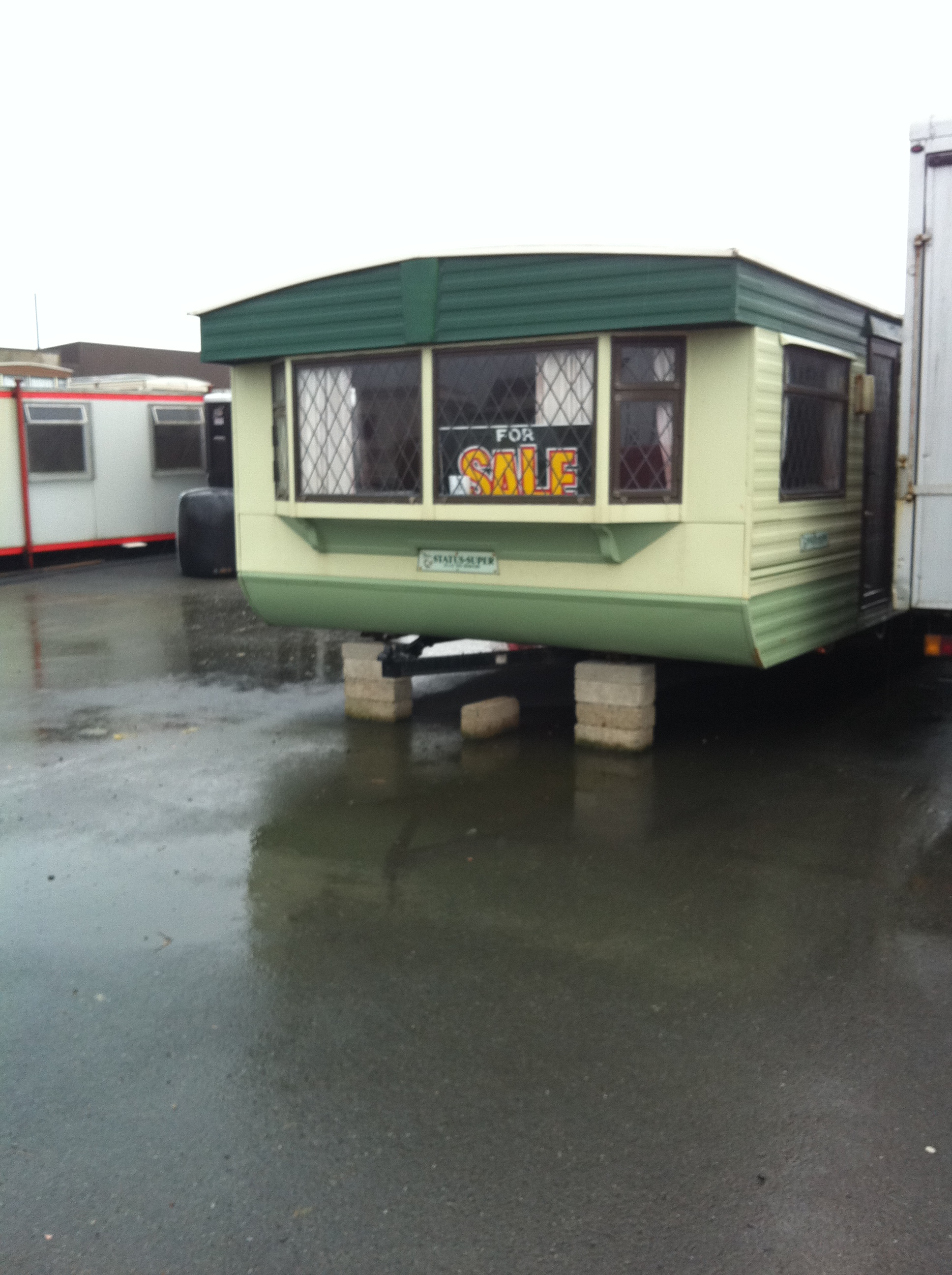 Luxury Static Caravans For Sale  Holiday Home In Scotland  Moray